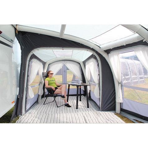 additional image for Outdoor Revolution Esprit 420 Pro Caravan Awning With FREE Carpet - 2020 Model