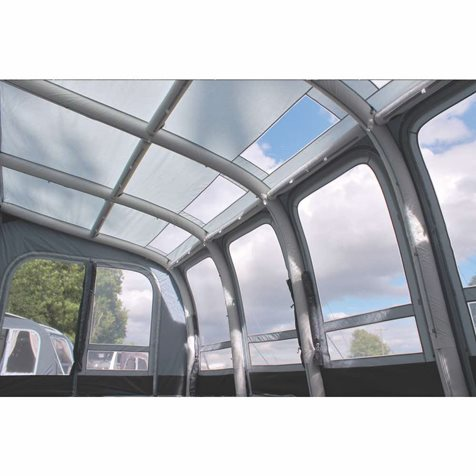 additional image for Outdoor Revolution Evora 390 Pro Climate Air Caravan Awning With FREE Carpet - 2019 Model