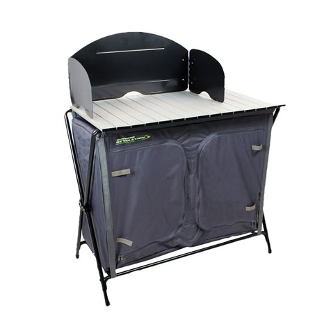 additional image for Outdoor Revolution Kitchen Stand With Windshield
