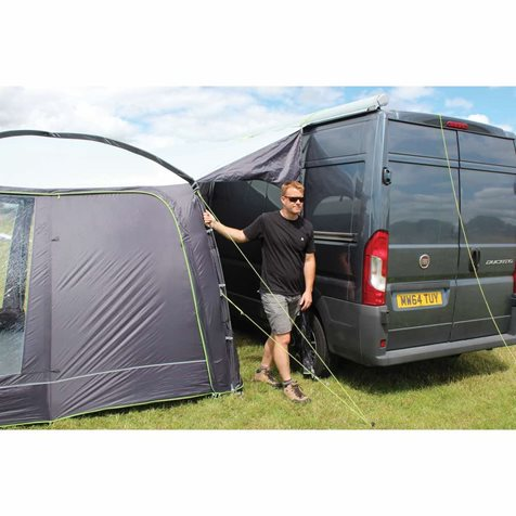 additional image for Outdoor Revolution Cayman Classic Driveaway Awning - 2020 Model