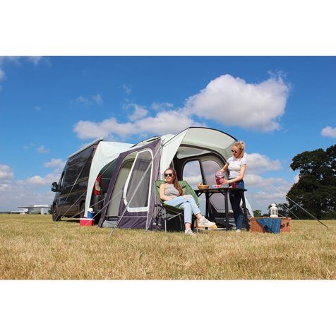 additional image for Outdoor Revolution Movelite T1 Tail Highline Driveaway Awning With FREE Groundsheet - 2020 Model