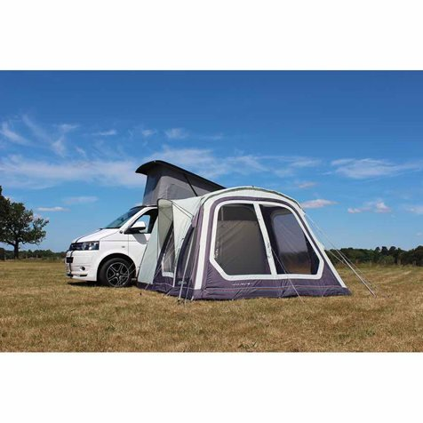 additional image for Outdoor Revolution Movelite T2 Lowline Driveaway Awning With FREE Groundsheet - 2020 Model