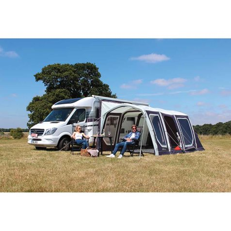 additional image for Outdoor Revolution Movelite T4 Lowline Air Frame Driveaway Awning