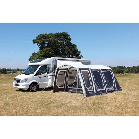 additional image for Outdoor Revolution Movelite T4 Midline Driveaway Awning With FREE Groundsheet - 2020 Model