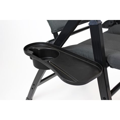additional image for Outdoor Revolution San Remo Camping Chair With FREE Side Table