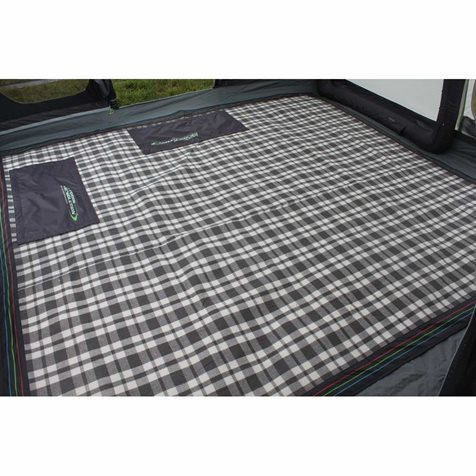 additional image for Outdoor Revolution Movelite T2 Snugrug Carpet