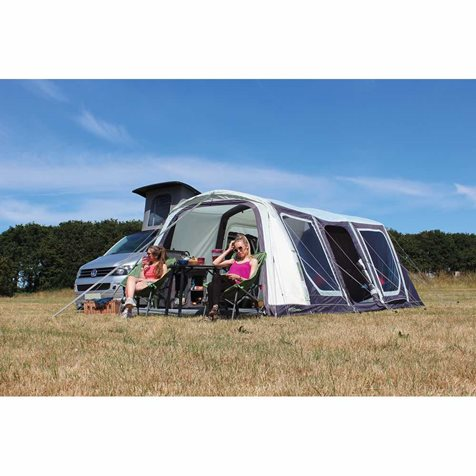 additional image for Outdoor Revolution Movelite T5 Kombi Low-Midline Driveaway Awning With FREE Groundsheet - 2020 Model