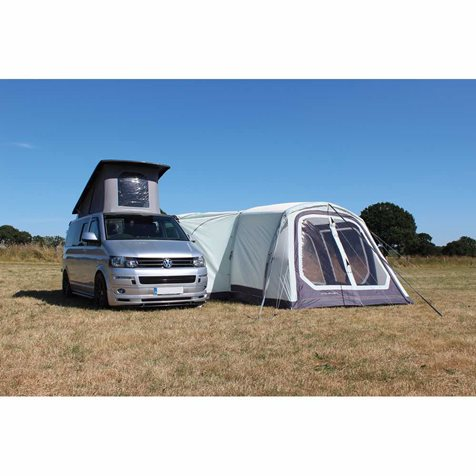 additional image for Outdoor Revolution Movelite T5 Kombi Low-Midline Air Frame Driveaway Awning