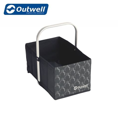 Outwell Bondi On-The-Go Basket - New for 2019