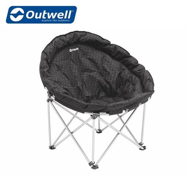 Outwell Casilda Folding Chair - 2021 Model
