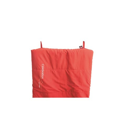 additional image for Outwell Celebration Lux Single Sleeping Bag - 2019 Model