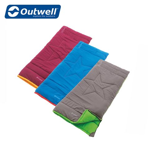 Outwell Champ Kids Sleeping Bag