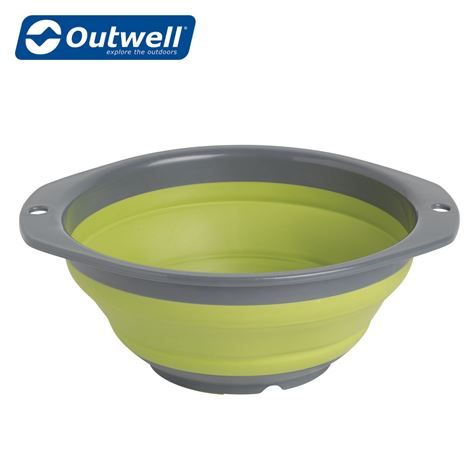 Outwell Collaps Bowl - Range of Sizes & Colours