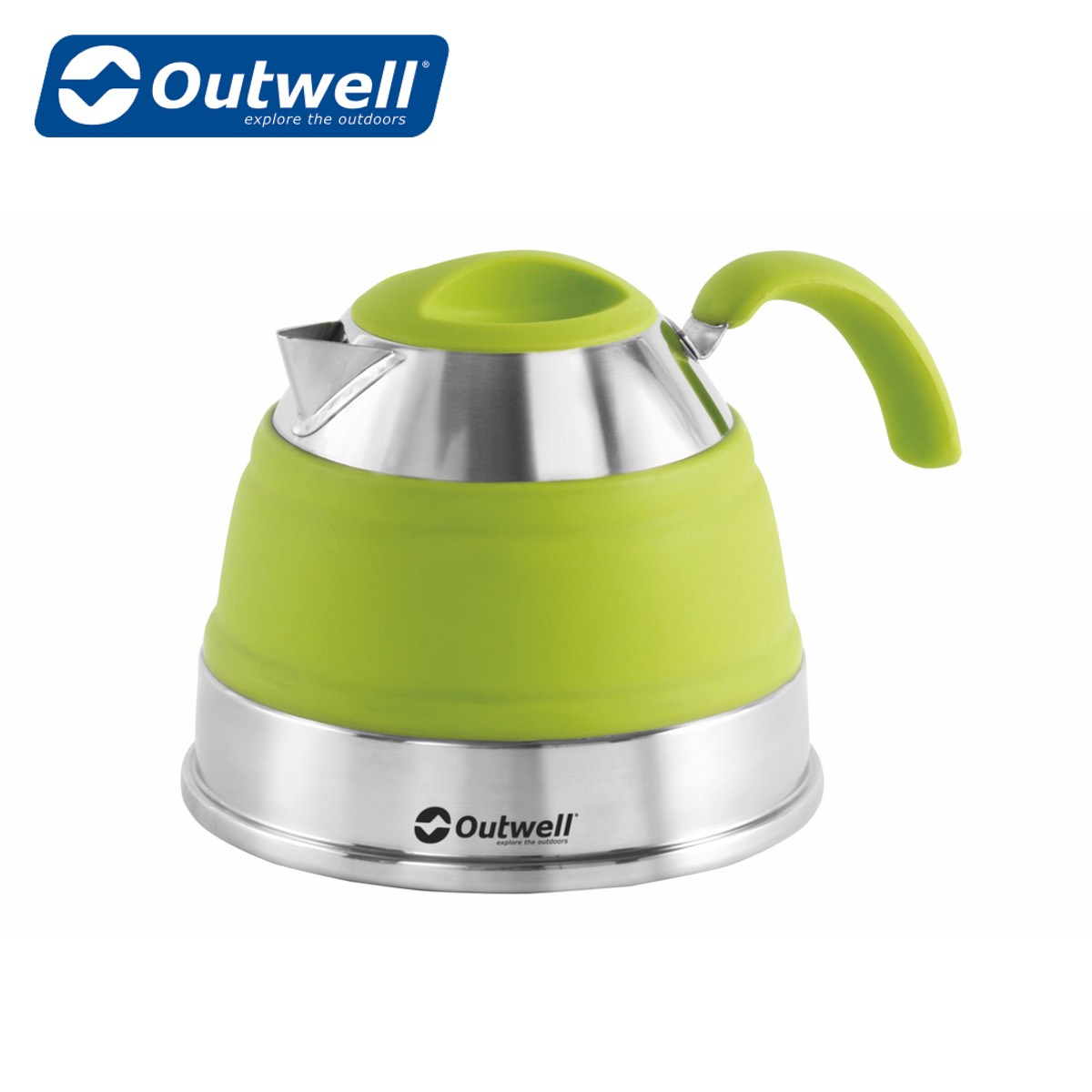 Outwell Collaps Kettle