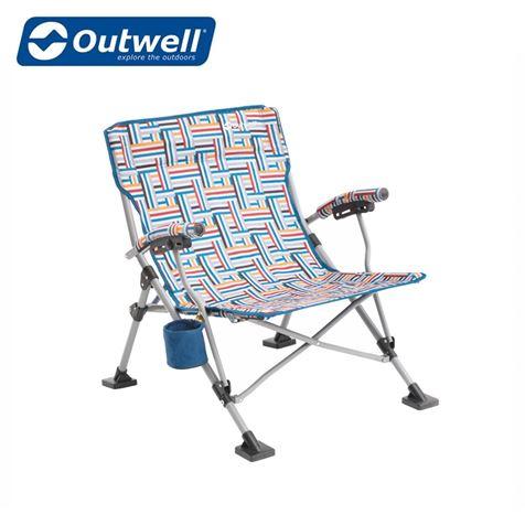 Outwell Comallo Beach Chair