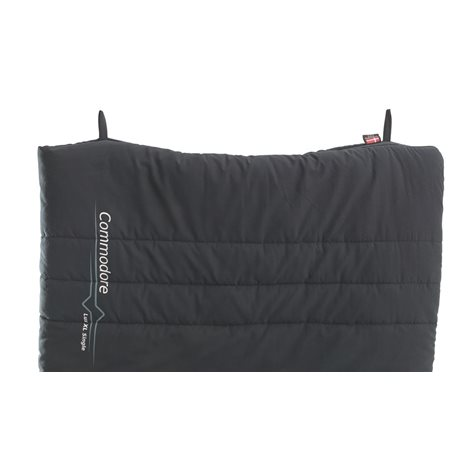 additional image for Outwell Commodore Lux XL Sleeping Bag - 2020 Model