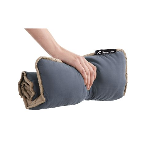 additional image for Outwell Constellation Camping Pillow - Blue