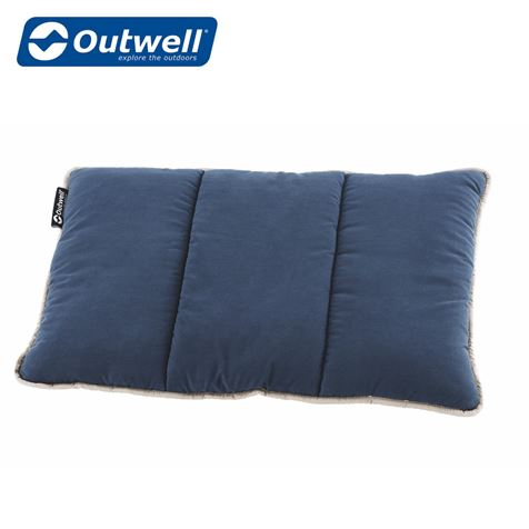 Outwell Constellation Camping Pillow - Blue