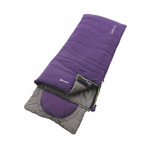 additional image for Outwell Contour Junior Sleeping Bag