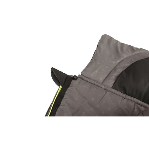 additional image for Outwell Contour Single Sleeping Bag - 2019 Model