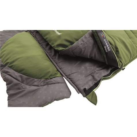 additional image for Outwell Contour Supreme Sleeping Bag - 2019 Model