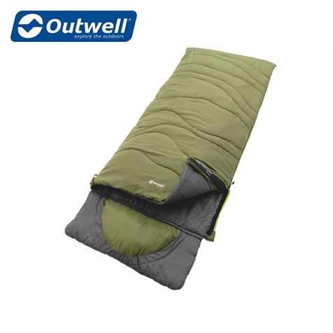 Outwell Contour Supreme Sleeping Bag - 2019 Model