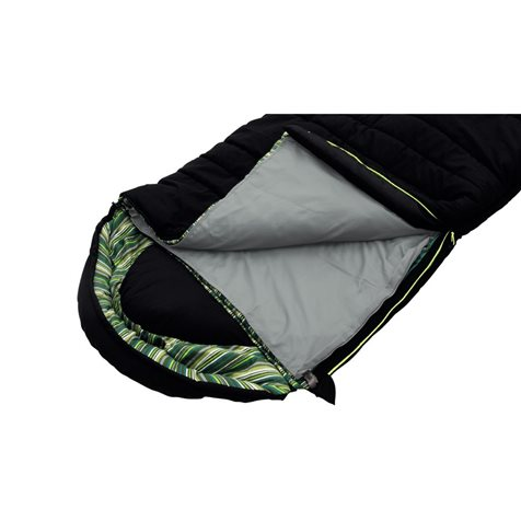 additional image for Outwell Double Cotton Sleeping Bag Liner