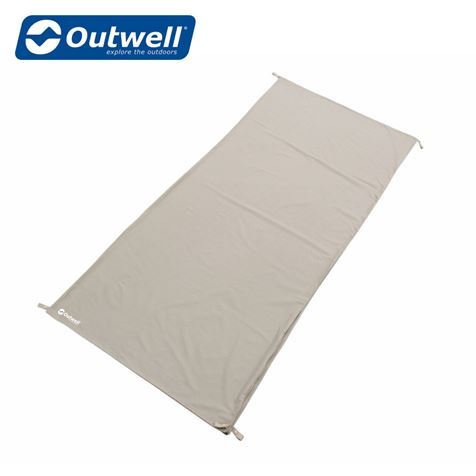 Outwell Single Cotton Sleeping Bag Liner