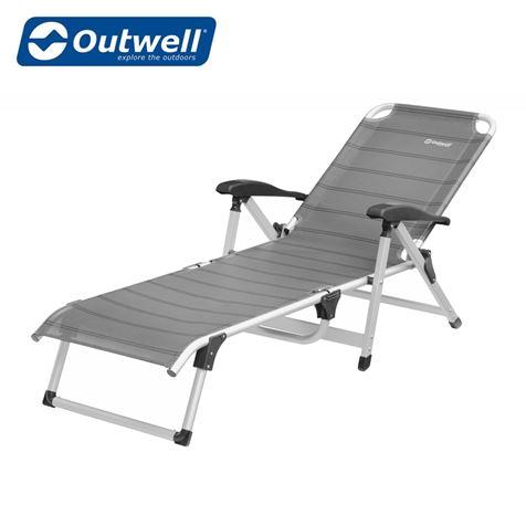 Outwell Devon Sun Lounger
