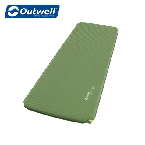 Outwell Dreamcatcher Single Self Inflating Mat - 5.0cm