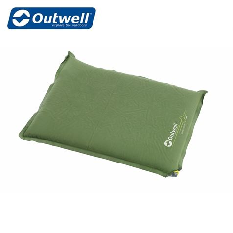 Outwell Dreamcatcher Seat Self Inflating Mat - 5cm