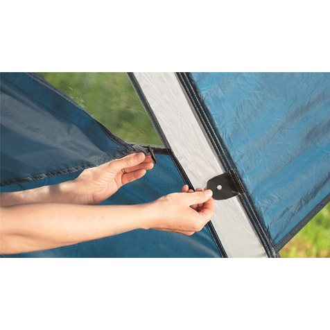 additional image for Outwell Earth 4 Tent - 2019 Model
