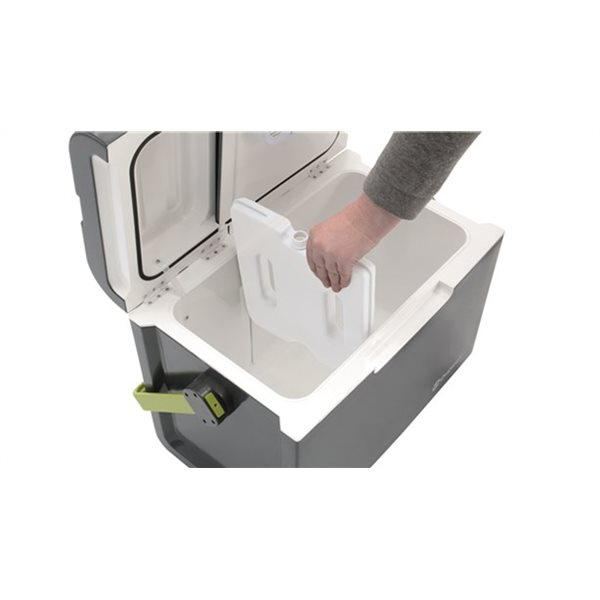 additional image for Outwell ECOcool 24L Slate Grey Coolbox