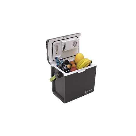 additional image for Outwell ECOcool 35L Slate Grey Coolbox