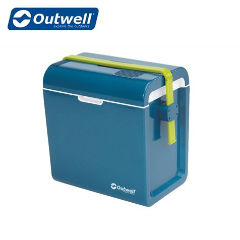 Outwell ECOcool 24L Dark Petrol Coolbox