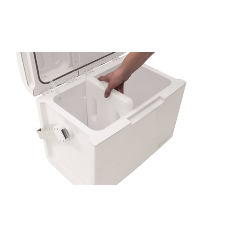 additional image for Outwell ECOlux 35L Coolbox 12V/230V