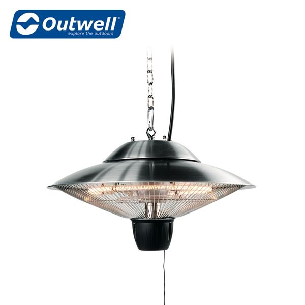Outwell Fuji Electric Camping/Patio Heater UK