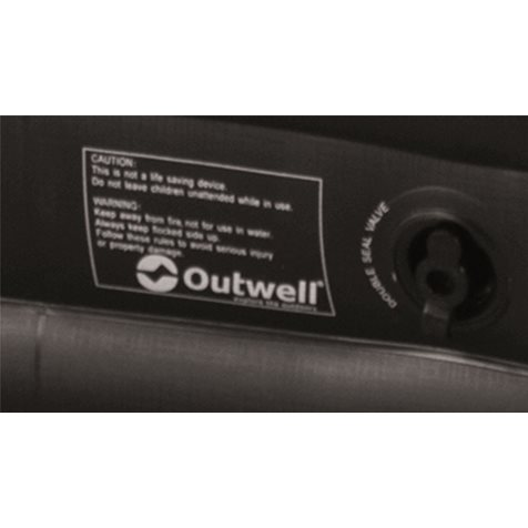 additional image for Outwell Flock Excellent Single Airbed