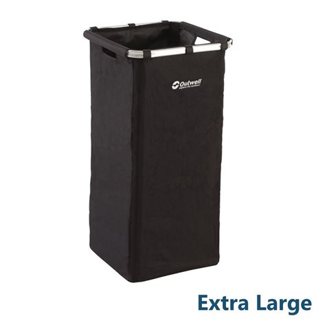 additional image for Outwell Folding Storage Basket - Range Of Sizes Available