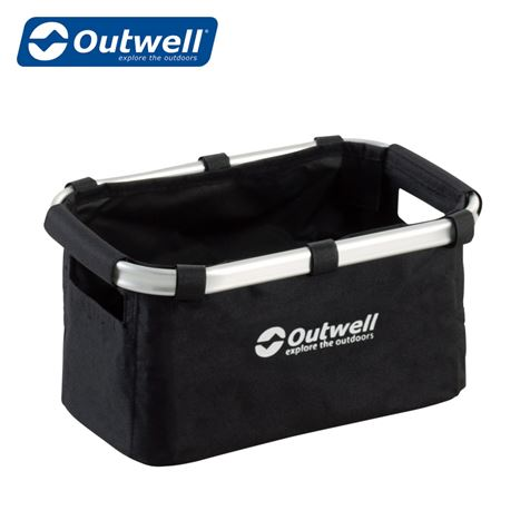 Outwell Folding Storage Basket - Range Of Sizes Available