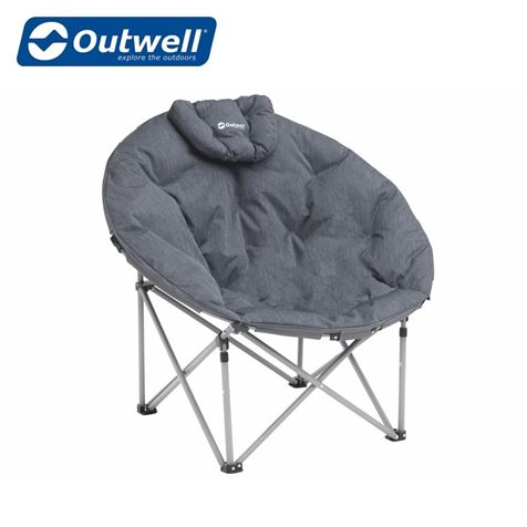 Outwell Kentucky Lake Moon Chair - 2019 Model