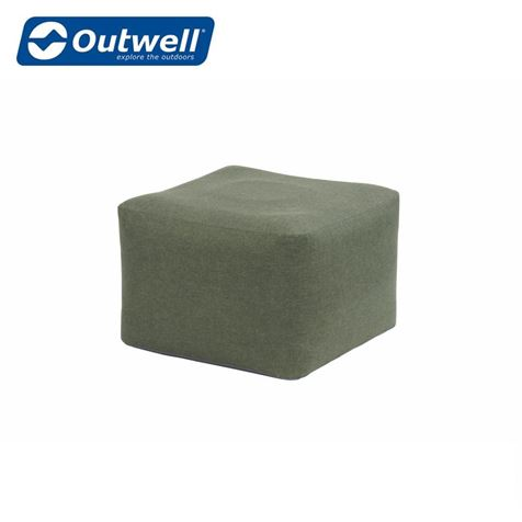 Outwell Lake Evans Inflatable Ottoman New for 2019