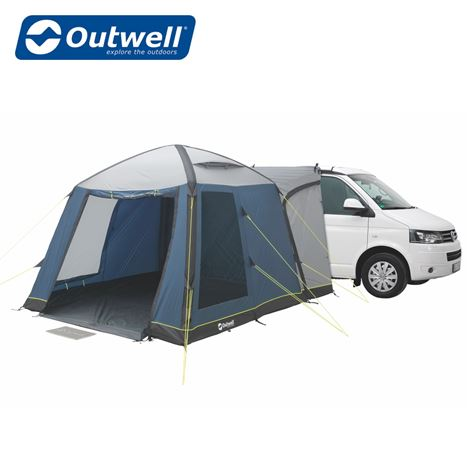 Outwell Milestone Air Driveaway Awning New For 2018