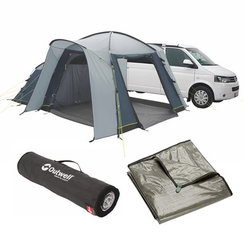 additional image for Outwell Milestone Nap Driveaway Awning