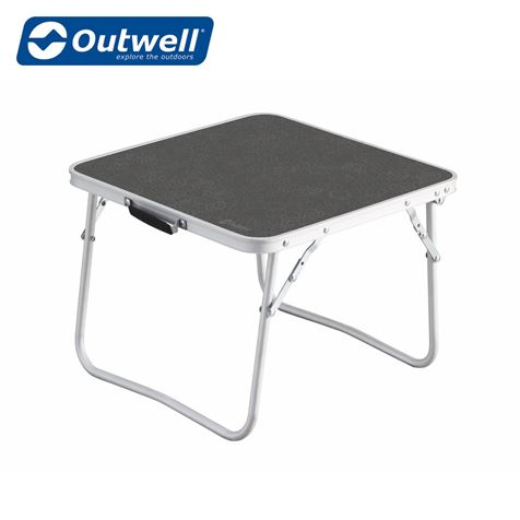 Outwell Nain Low Camping Table - 2020 Model