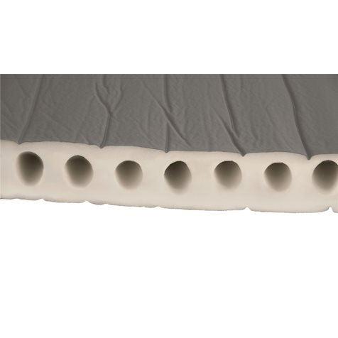 additional image for Outwell Nirvana Double Self Inflating Sleeping Mat - 10cm