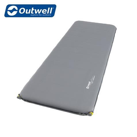 Outwell Nirvana Self Inflating Sleeping Mat XL - 10cm