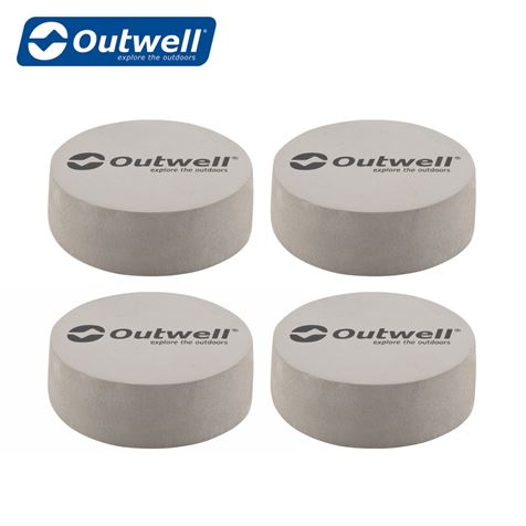 Outwell Height Adjustment Awning Discs