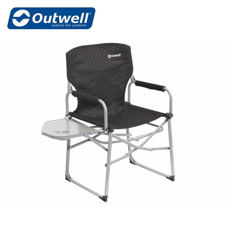 Outwell Picota Chair With Side Table