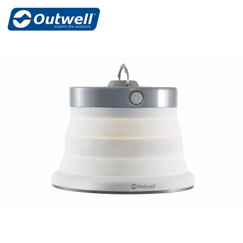 Outwell Polaris Lamp Cream White
